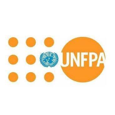 UNFPA logo. Photo: Twitter