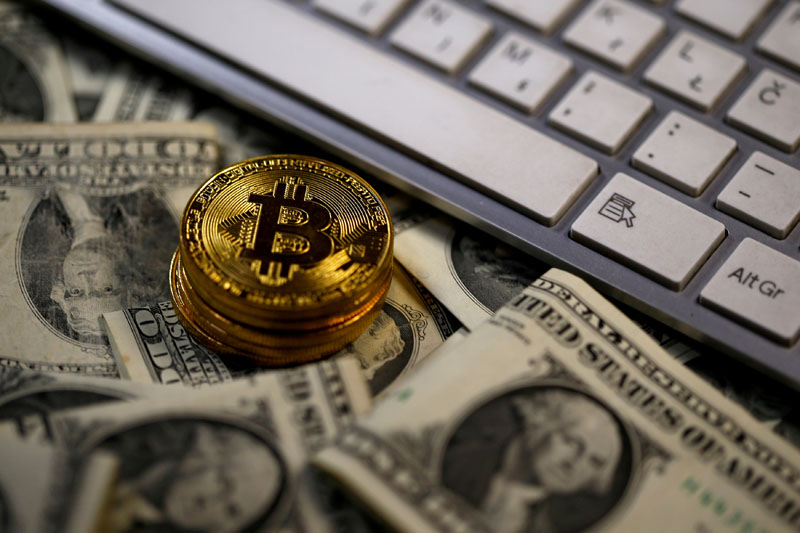 Fie: Bitcoin