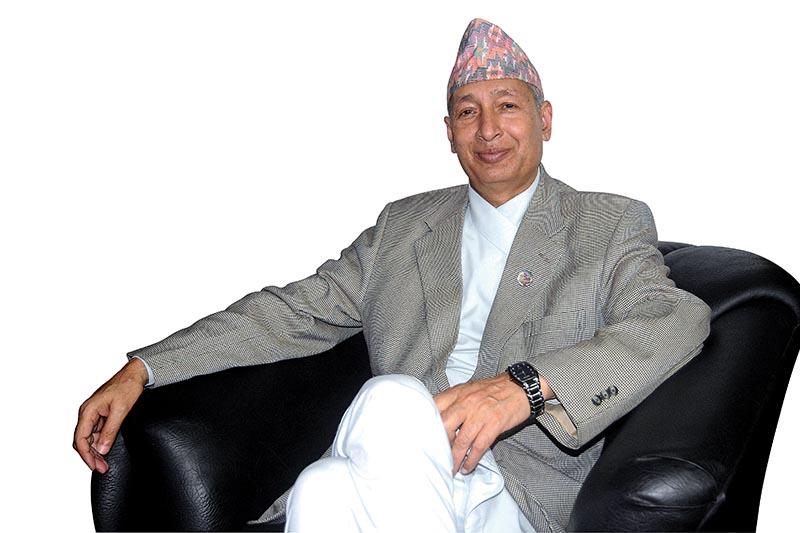 Photo: Balkrishna Thapa Chhetri/ THT