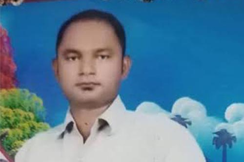 Missing Indian Mahesh Rautela (35), had come to Pokhara Grand Hotel on July 5 to prepare sweets.