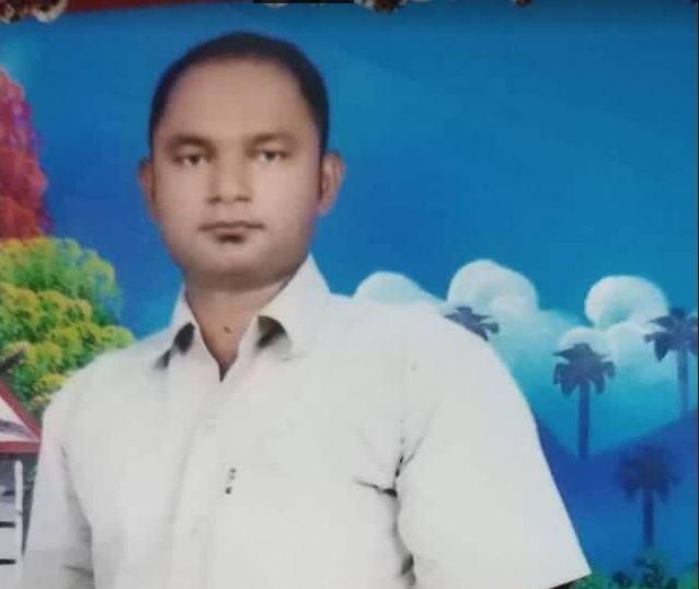 An undated image of Mahesh Rataula. Photo: THT