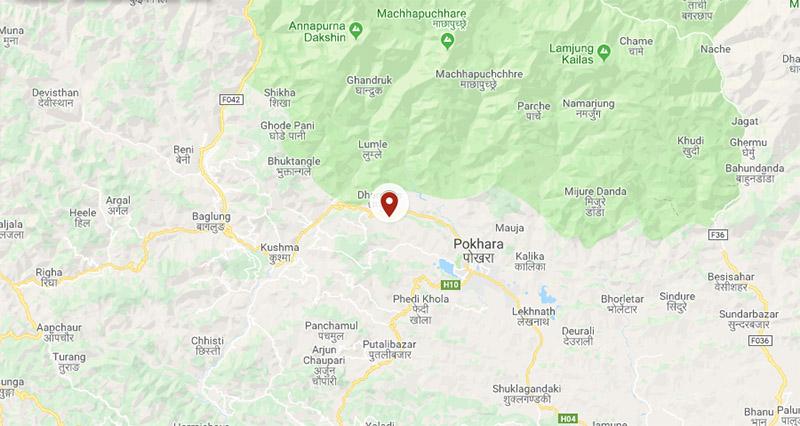 Annapurna Rural Municipality, Myagdi