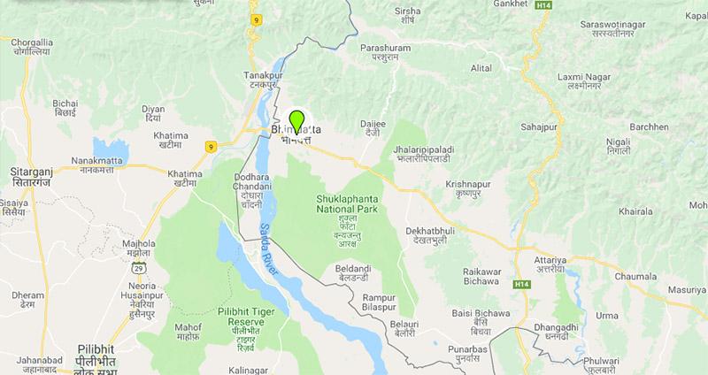 Bhimdatta Municipality, Kanchanpur