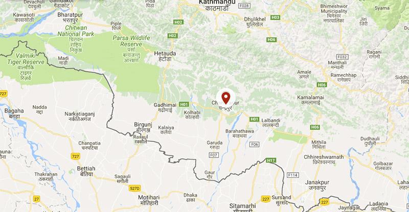 Chandrapur, Rautahat