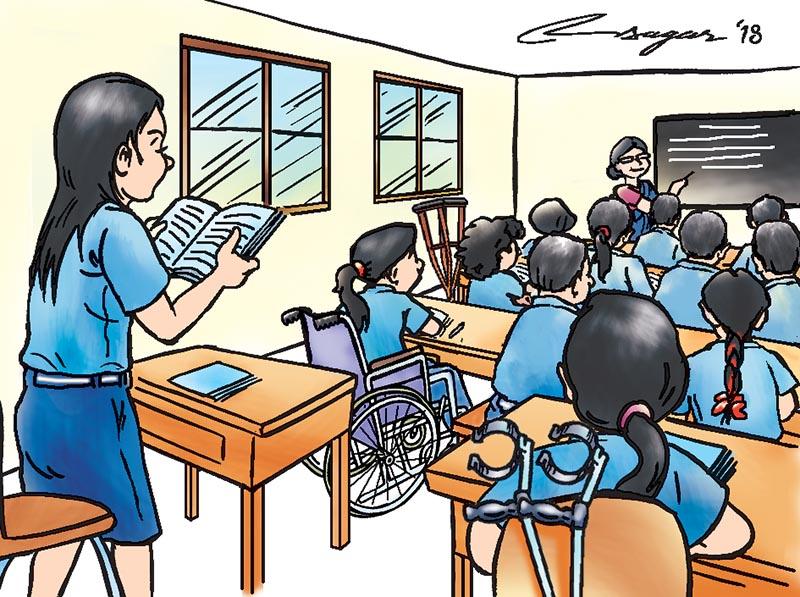 Illustration: Ratna Dagar Shrestha/THT