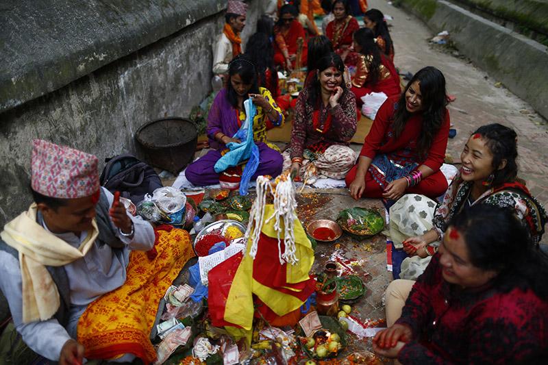 Rishi Panchami; Teej; festivals; worship; prayers; culture; religion; Hindus; Sapta Rishi; seven saints