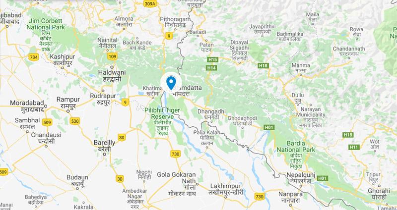 Bhimdattanagar Municipality, Kanchanpur