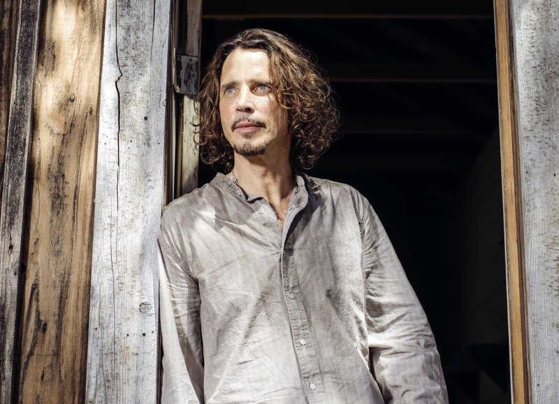FILE - In this photo, Chris Cornell poses for a portrait in Agoura Hills, California on July 29, 2015. Photo: AP