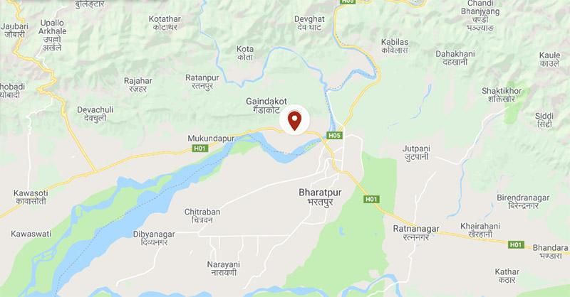 Gaindakot, Nawalparasi