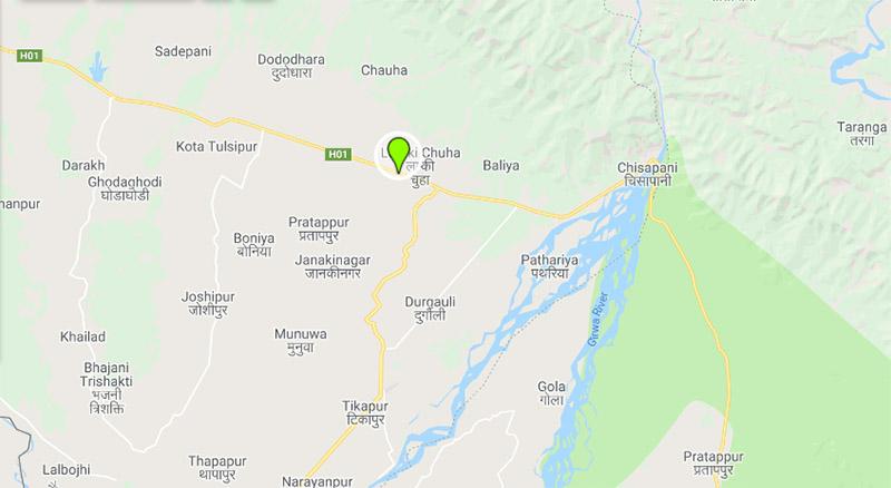Lamkichuha Municipality, Kailali district