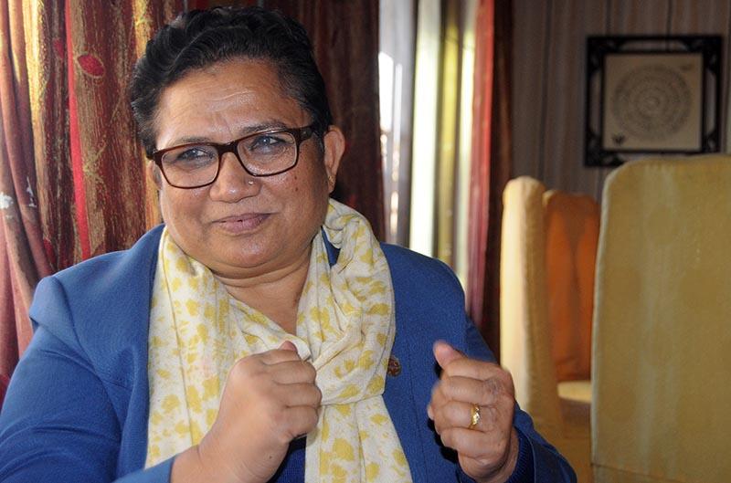 Photo: Balkrishna Thapa/ THT
