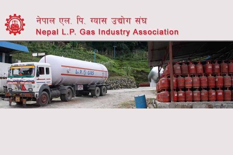 Photo: Nepal LPG Industry Association
