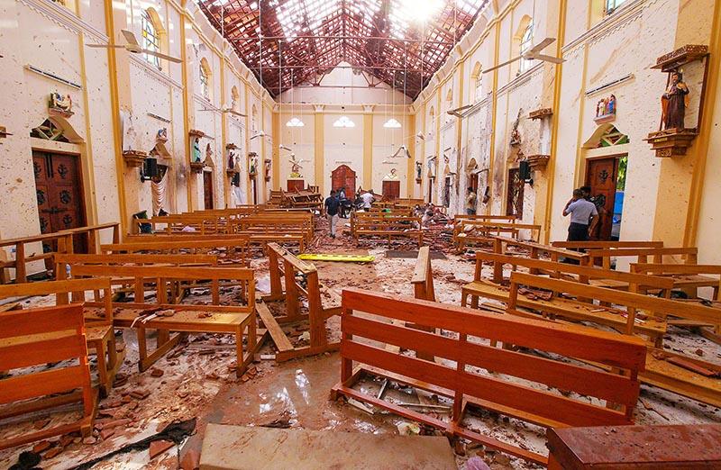 Travel Advisor Resources After Sri Lanka Attacks