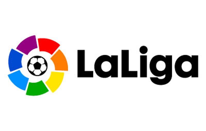 logo of La Liga, Photo: Google Image