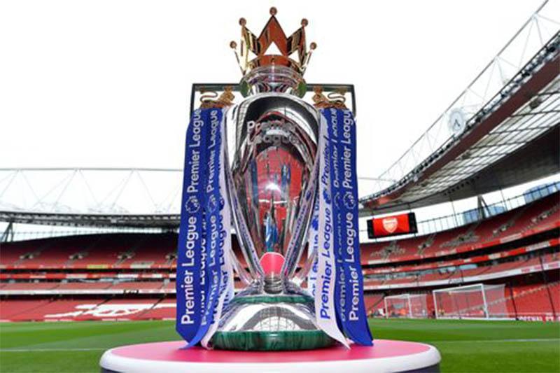 Baclays Premier League.