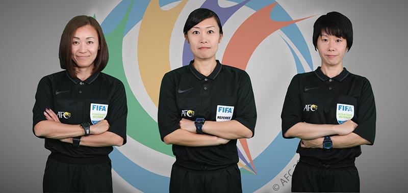Photo Courtesy: AFC