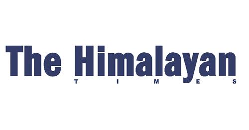 The Himalayan Times logo
