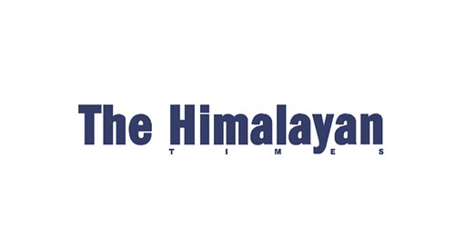 The Himalayan Times logo