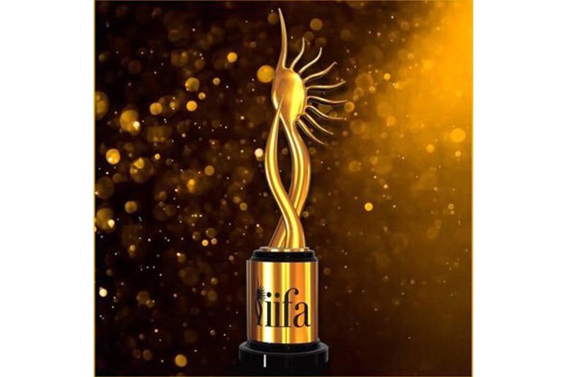 IIFA logo. Photo: IIFA/Twitter