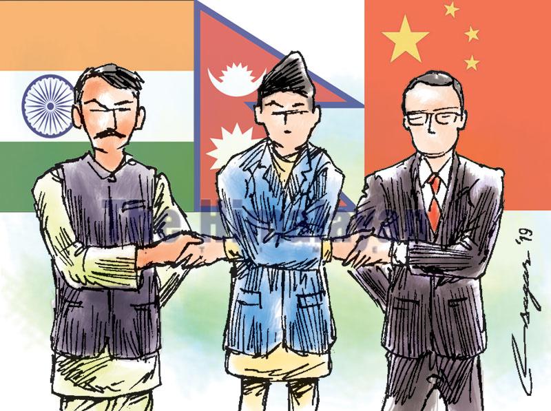 Illustration: Ratna Sagar Shrestha/ THT