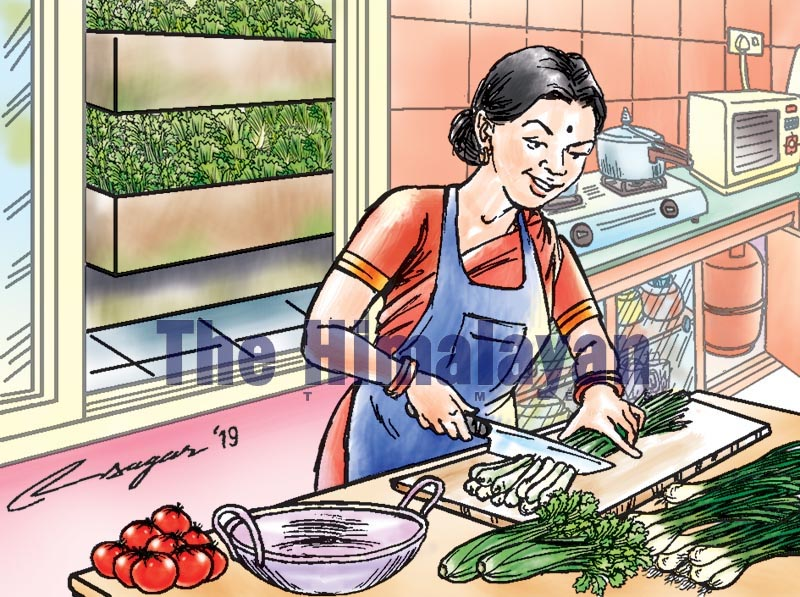 Illsutration: Ratna Sagar Shrestha/THT