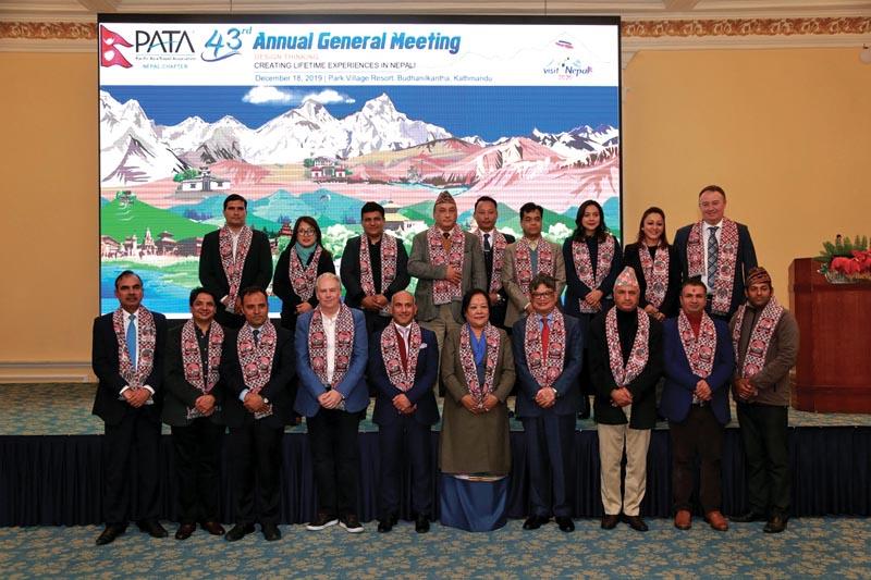 Photo Courtesy: PATA Nepal Chapter