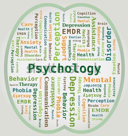 Mental health, psychology. Photo Source: Shutterstock