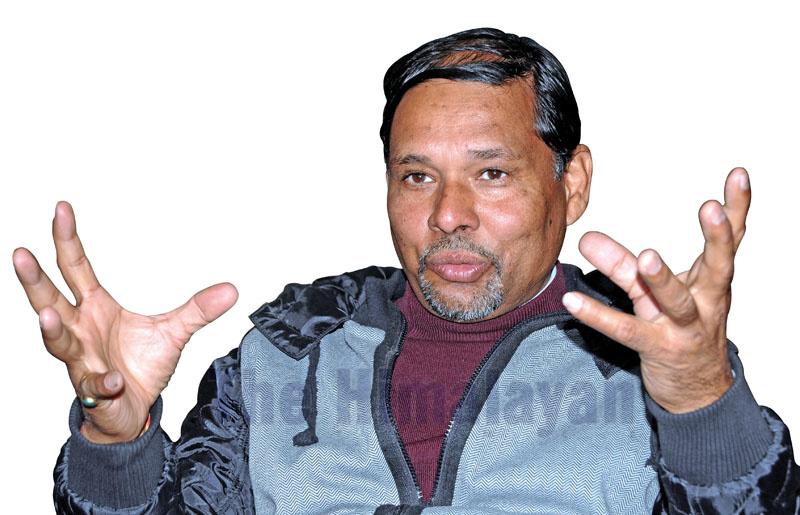 Photo: Bal Krishna Thapa/THT