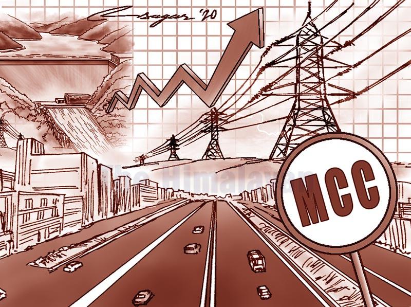 MCC Compact: Nepal A FDI prospect