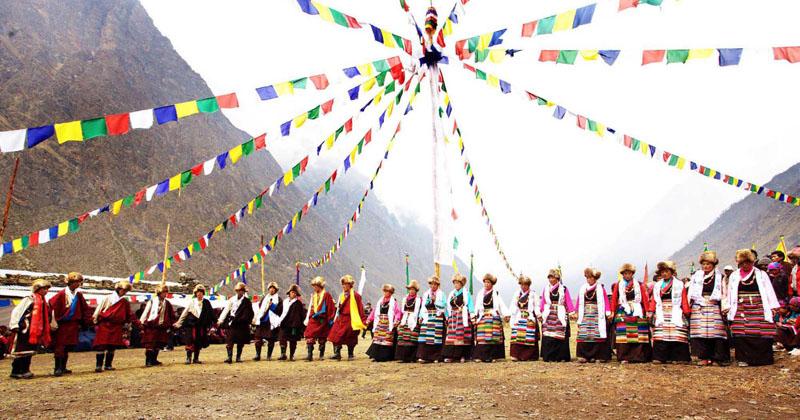 Photo courtesy: Nima Lama