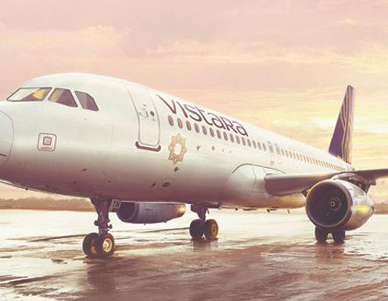 Photo: airvistara.com