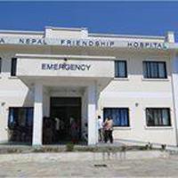 Photo: Facebook/Nepal Korea Friendship Municipality Hospital
