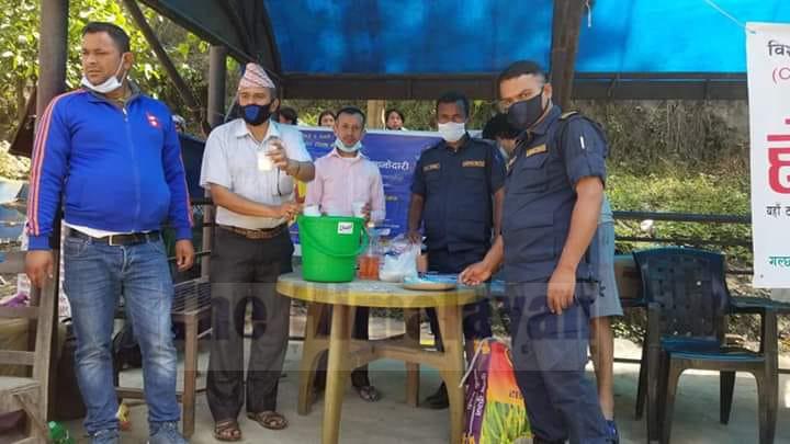 Photo: Galchi Help Desk/ Keshav Adhikari/ THT