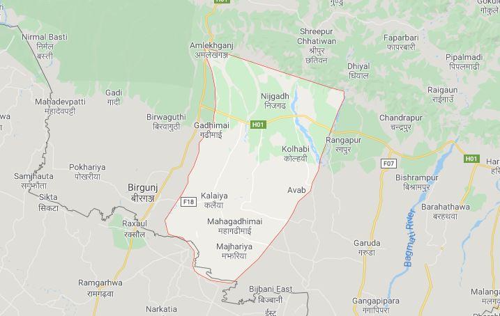 Image: Google Maps/Bara