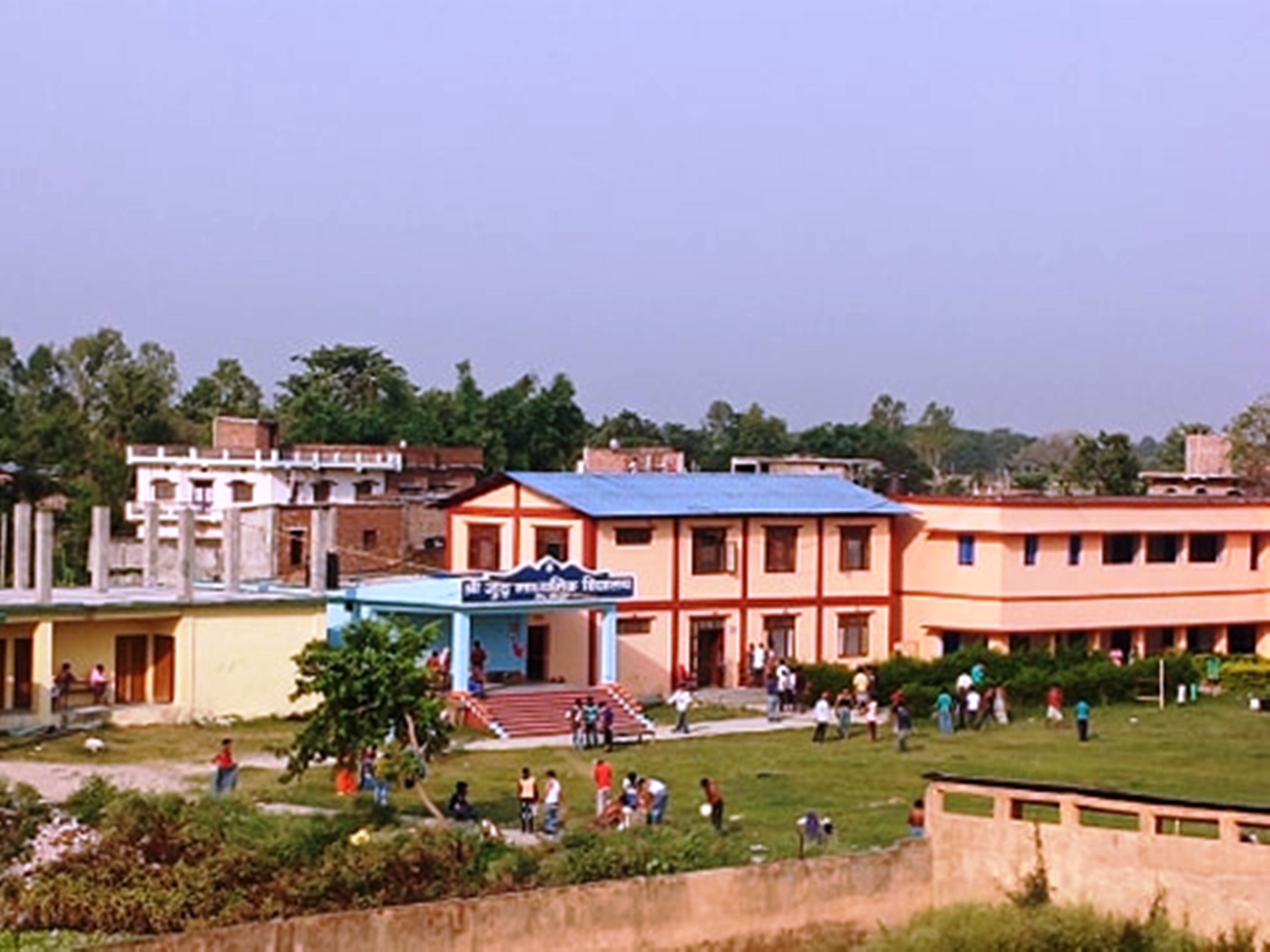 Photo: Prabhat Kumar Jha/THT