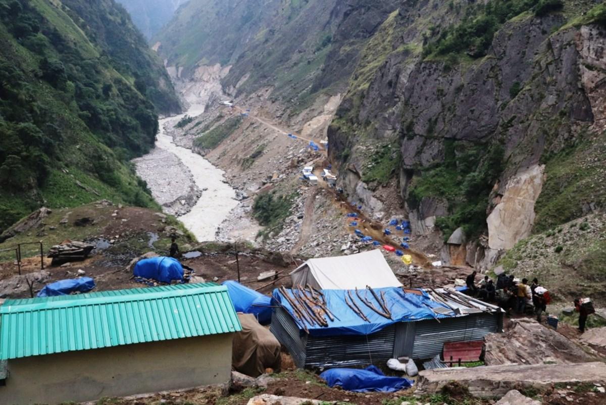 Photo: Baburam Shrestha