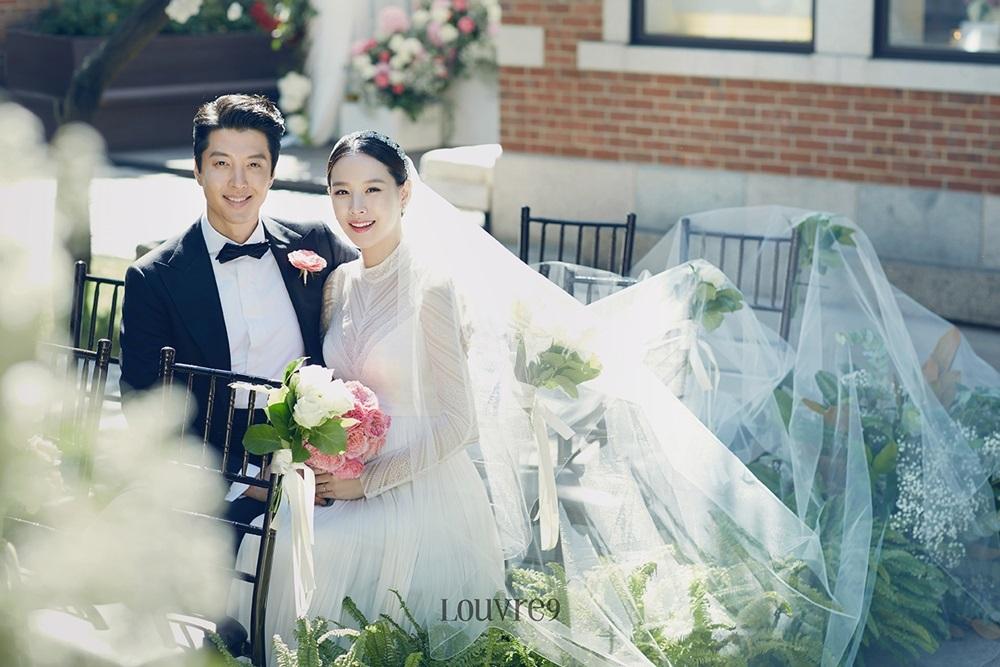 Photo Courtesy: FNC Entertainment