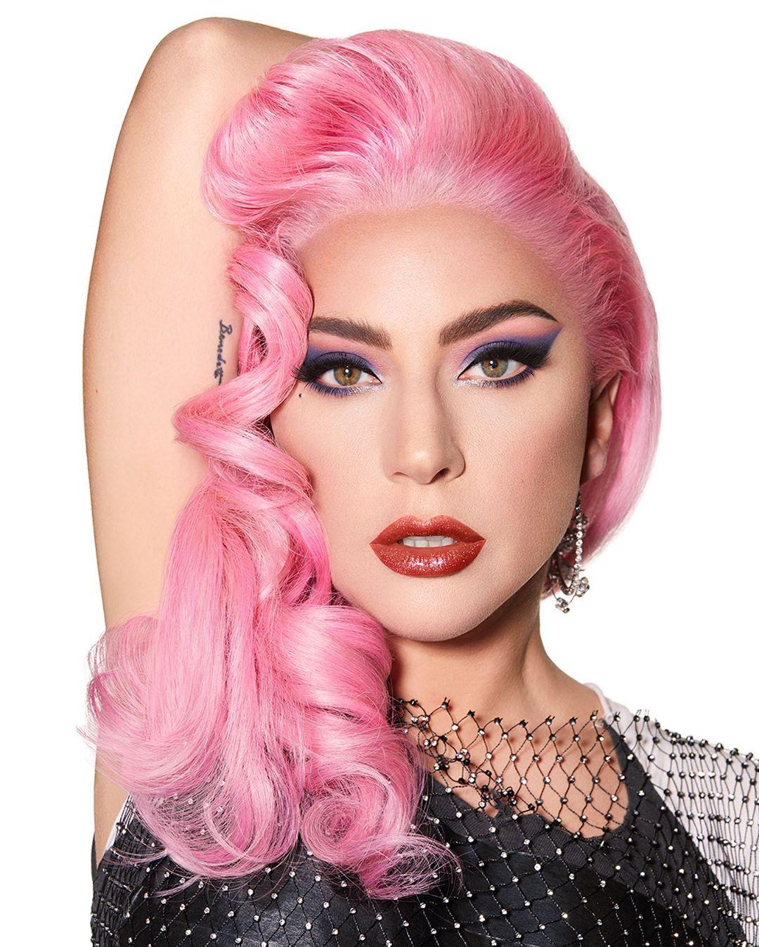 Photo Courtesy: Lady Gaga/Instagram