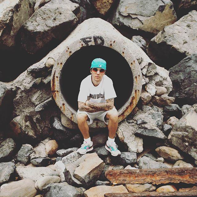 Photo: Justin Bieber/ Instagram