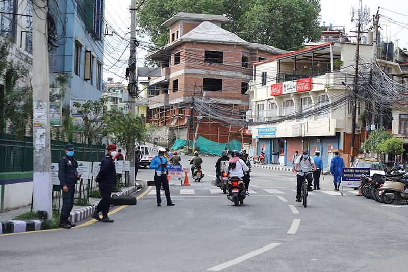 Photo courtesy: Nishant S Gurung