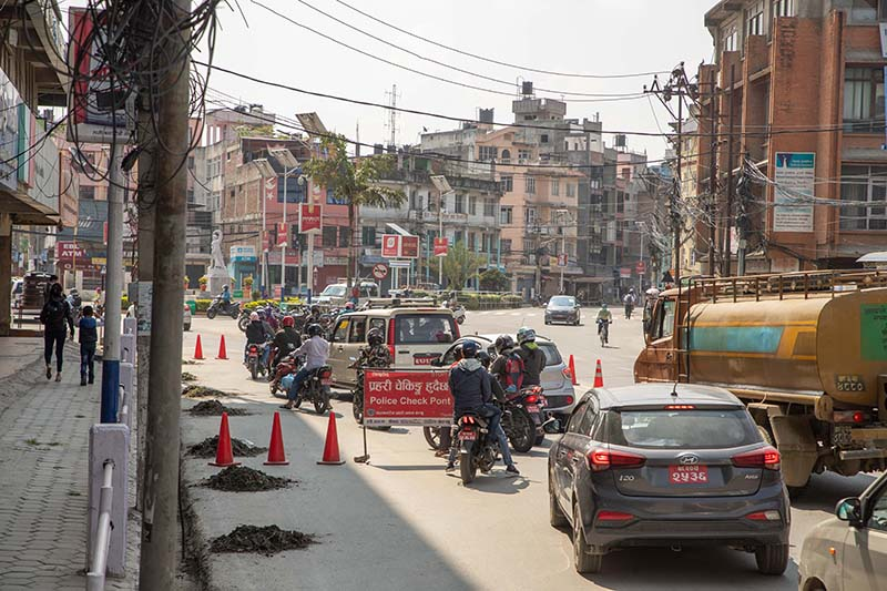 Photo courtesy: Ranjan Shakya/THT