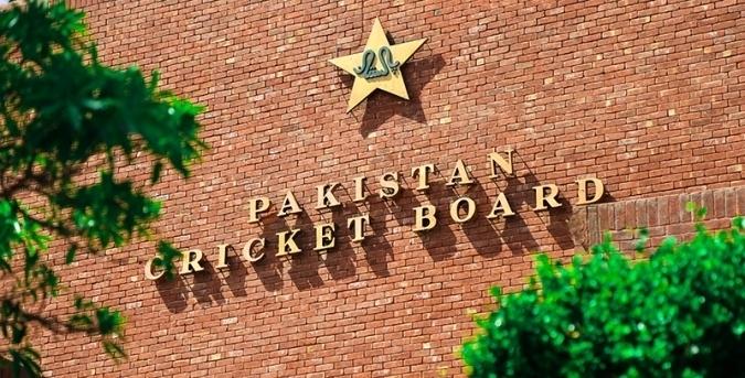 Photo courtesy: Pakistan Cricket Board/Twitter