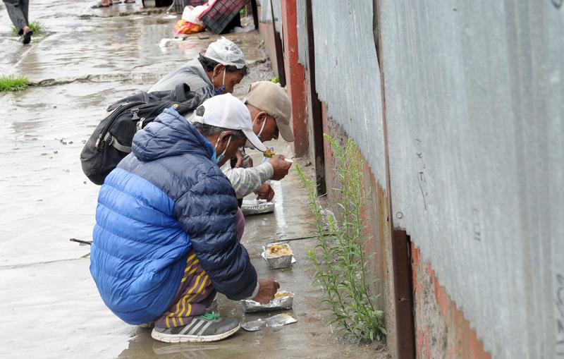 Photo: Balkrishna Thapa Chhetri/THT