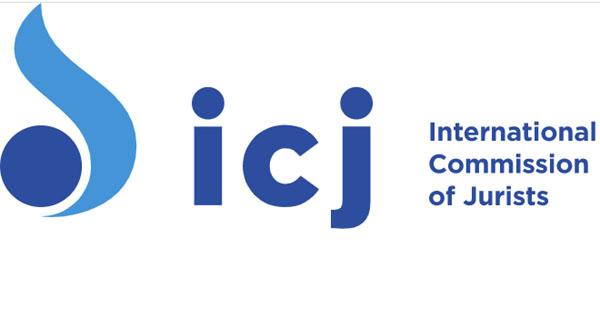Photo Courtesy: ICJ's website