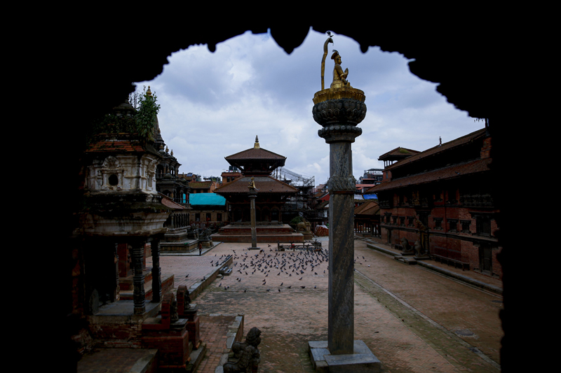 Photo: Skanda Gautam
