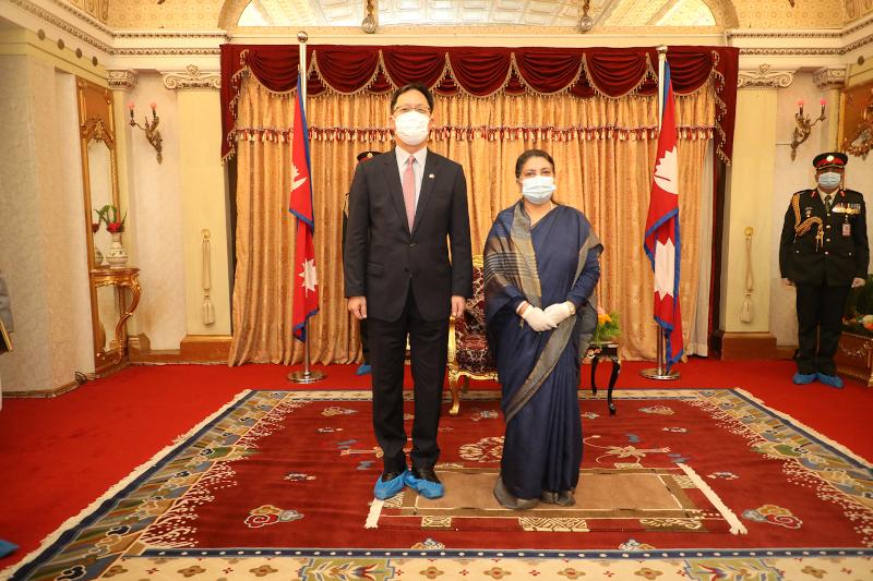 Courtesy: Embassy of the Republic of Korea