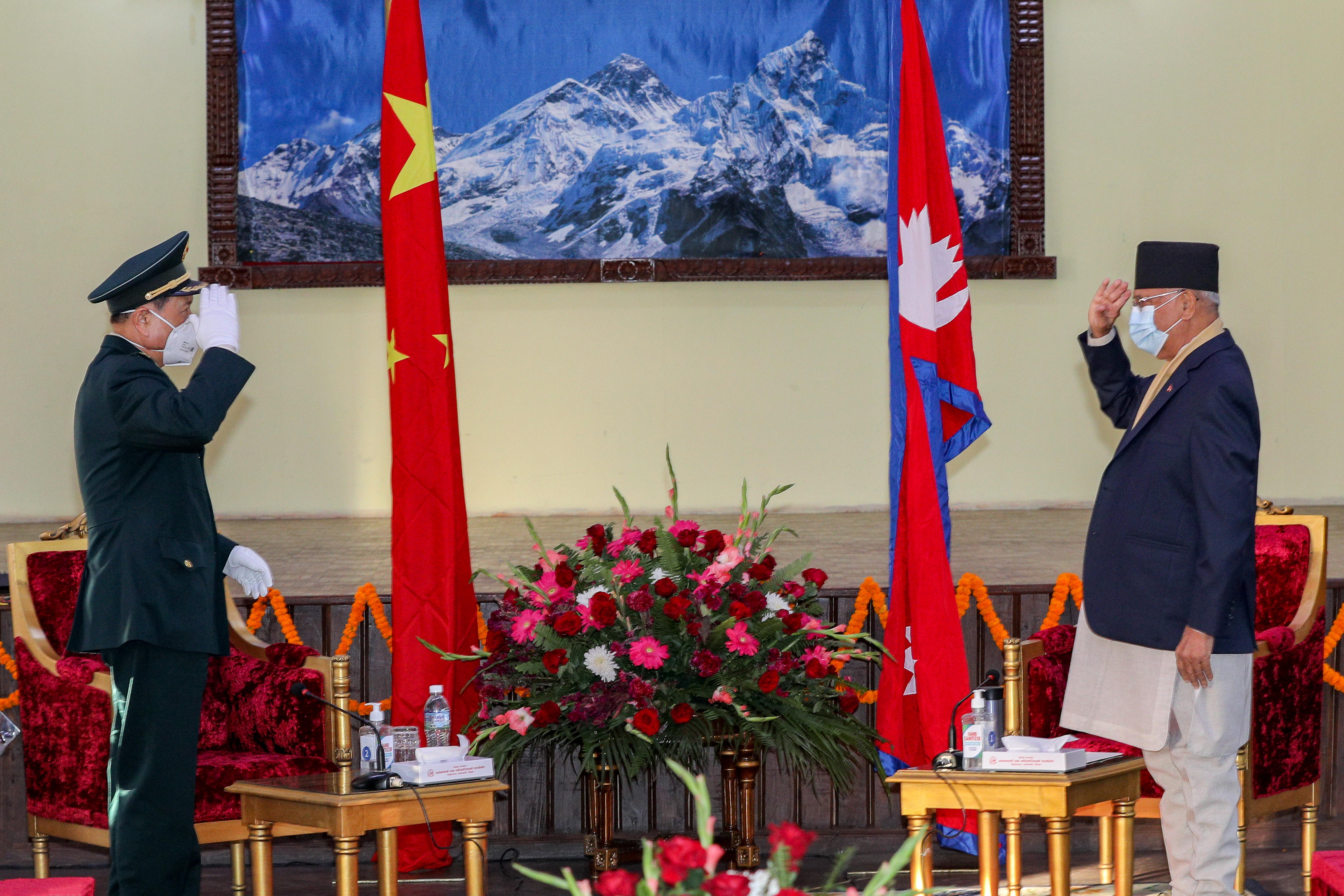 Photo: PM's Secretariat