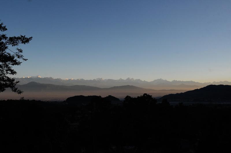 Photo: Balkrishna Thapa/THT