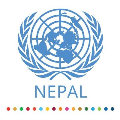 Photo courtesy: UN in Nepal/twitter
