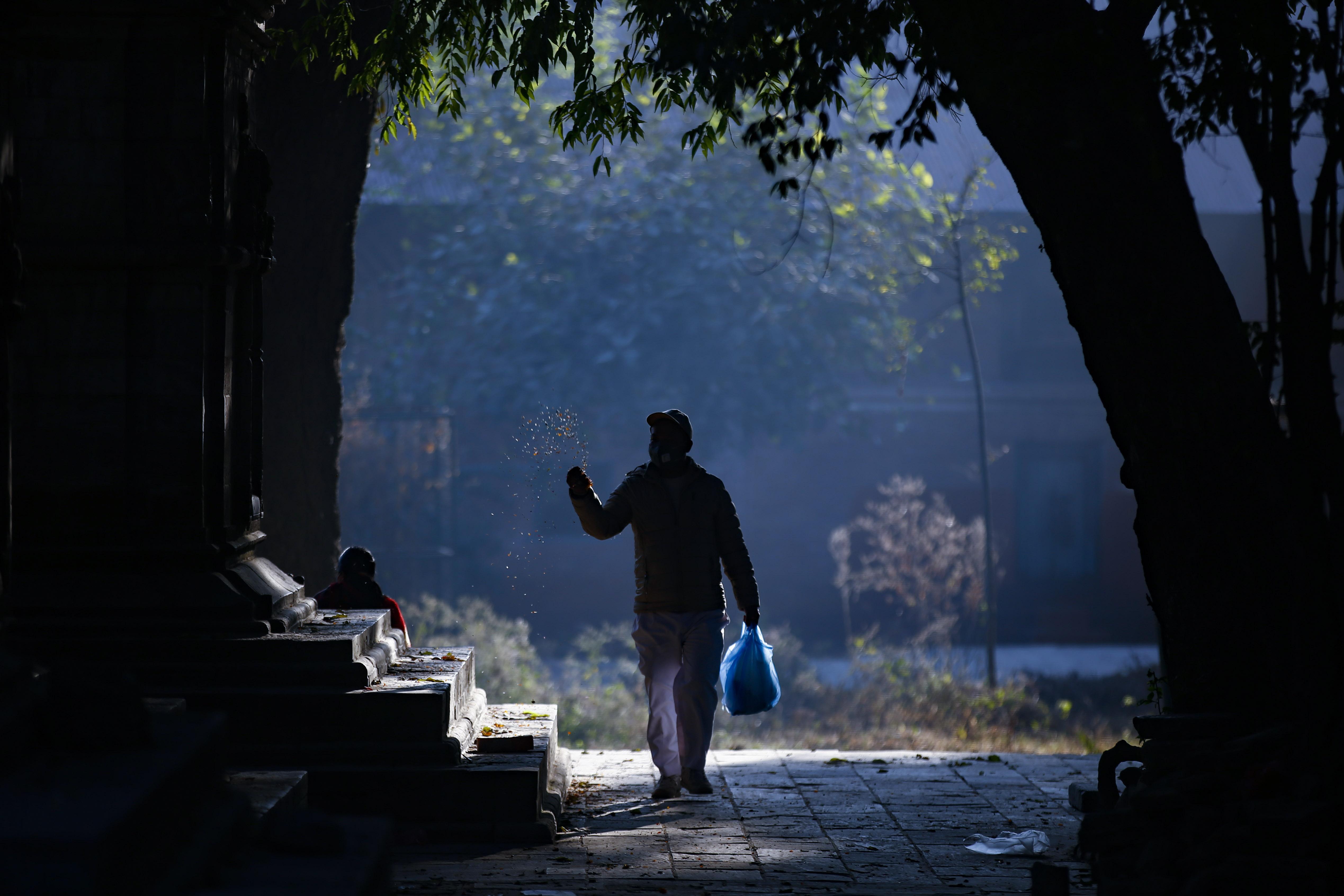 Photo: Skanda Gautam/THT
